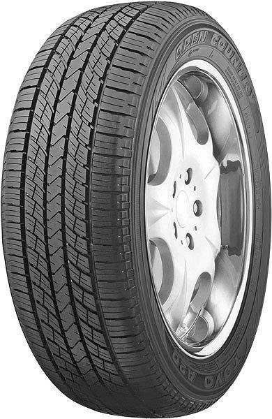 Летняя шина TOYO Open Country A20 215/55R18 95H