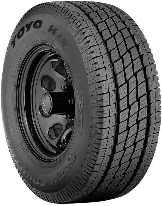 Летняя шина TOYO Open Country H/T 235/55R17 99H