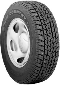Зимняя шина TOYO Open Country I/T 275/60R20 115T