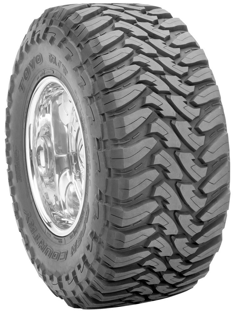 Летняя шина TOYO Open Country M/T 225/75R16 115/112P