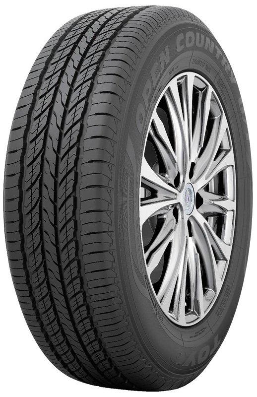 Летная шина TOYO Open Country U/T 235/55R19 101W