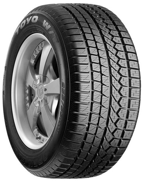 Зимняя шина Toyo Open Country W/T 295/40R20 110V