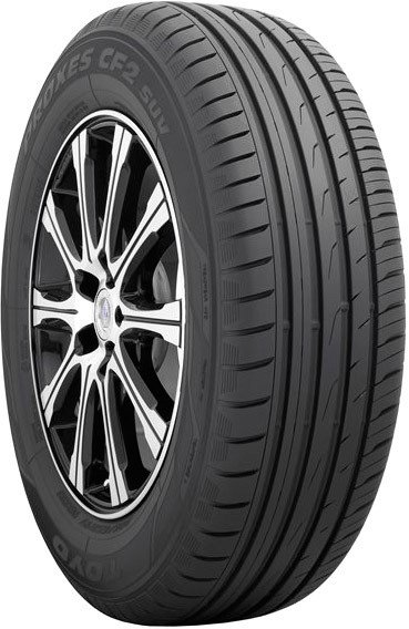 TOYO Proxes CF2 SUV 235/60R17 102H