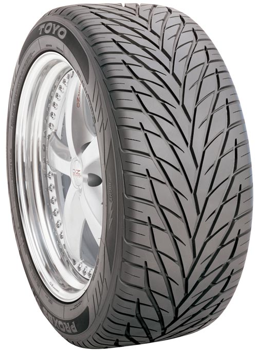 ������ ���� Toyo Proxes S/T 255/60R18 112V