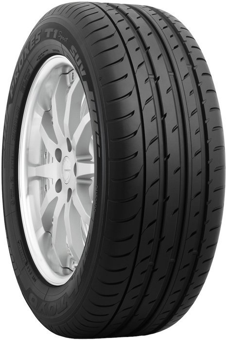 ������ ���� TOYO Proxes T1 Sport SUV 255/60R17 106V