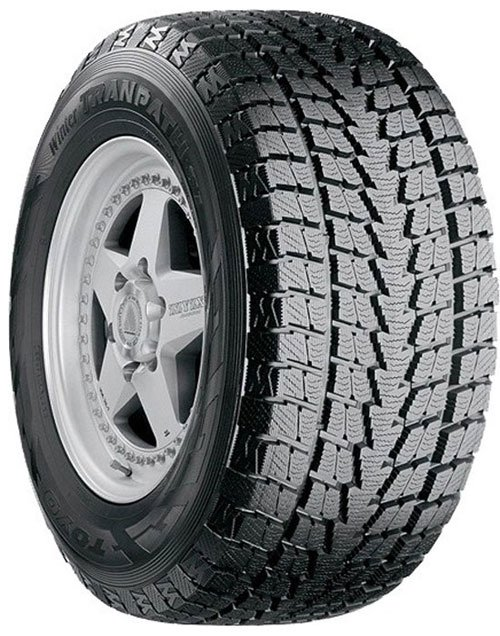 Зимняя шина Toyo Winter Tranpath S1 265/75R15 109Q