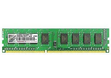������ ������ Transcend TS128MLK64V3U DDR3 PC10600 1Gb
