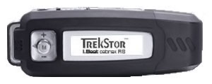 Flash - плеер Trekstor i.Beat cebrax RS 2Gb