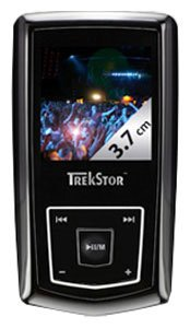 Flash - плеер Trekstor i.Beat emo 1Gb