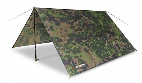 Trimm Trace XL 370x500 см camouflage