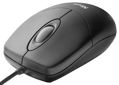 Компьютерная мышь Trust Optical Mouse 16591
