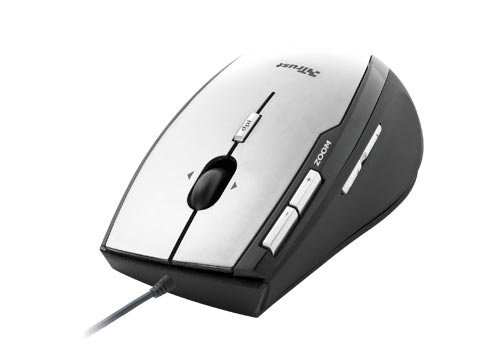 Компьютерная мышь Trust Optical Mouse MI-2950R