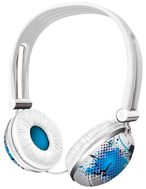 ��������� Trust Urban Revolt Headset Evening Cool
