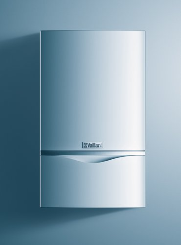 Газовый котел Vaillant turboTEC plus VU 122/3-5 фото