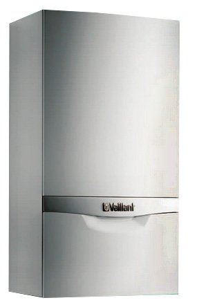 Газовый котел Vaillant turboTEC plus VU 282/5-5 (H-RU) фото