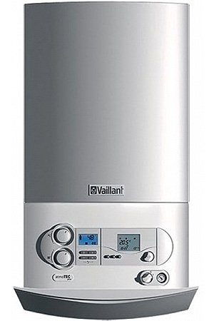 Газовый котел Vaillant turboTEC plus VUW 242/5-5 фото