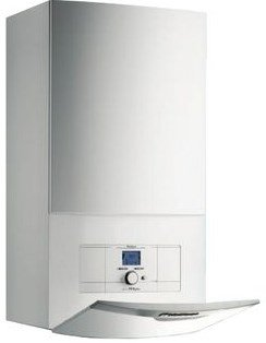 Газовый котел Vaillant turboTEC plus VUW 322/5-5 фото