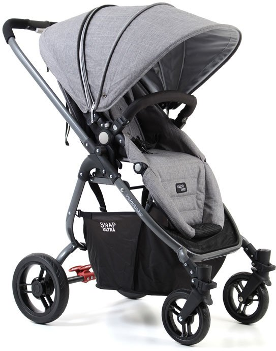 Коляска Valco Baby Snap 4 Ultra Tailormade