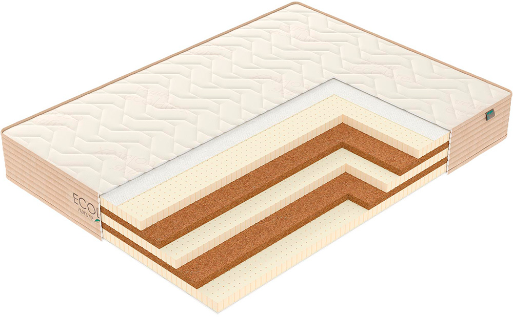 Матрас Vegas Ecolatex L6 170x190