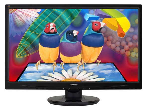 Монитор Viewsonic VA2245A-LED