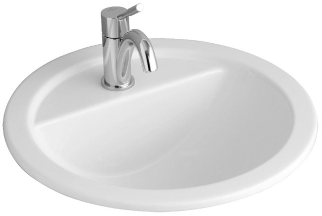 Умывальник Villeroy & Boch Loop & Friends 5140 50