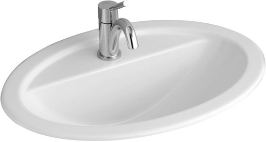 Умывальник Villeroy & Boch Loop & Friends 5155 60
