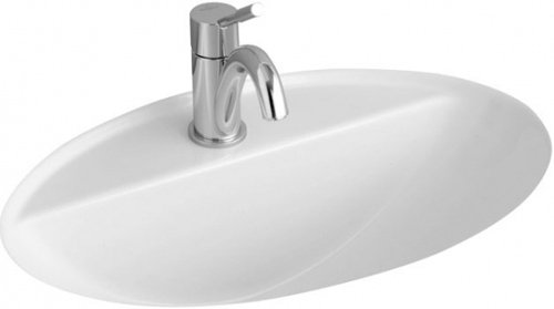 Умывальник Villeroy & Boch Loop & Friends 5161 50 фото