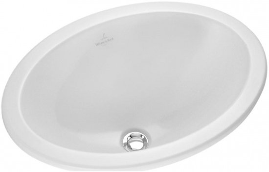 Умывальник Villeroy & Boch Loop & Friends 6155 10