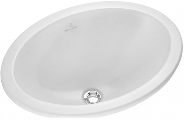 Умывальник Villeroy & Boch Loop & Friends 6155 20