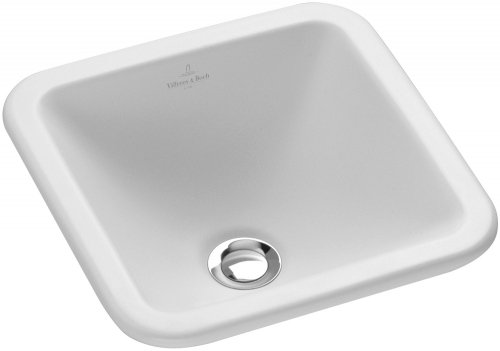 Умывальник Villeroy & Boch Loop & Friends 6156 10 фото