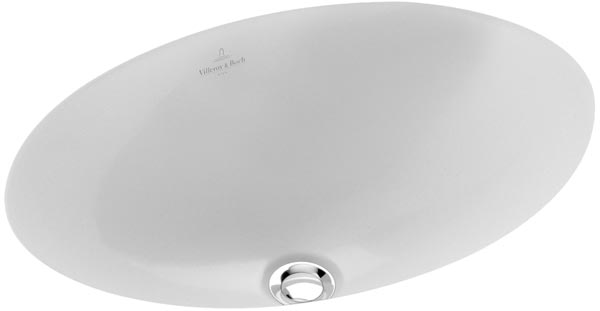 Умывальник Villeroy & Boch Loop & Friends 6161 20 фото