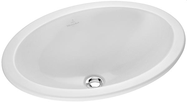 Умывальник Villeroy & Boch Loop & Friends 6155 30