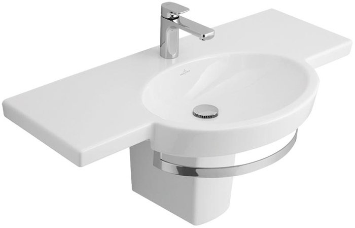 Умывальник Villeroy & Boch Variable 5152 80