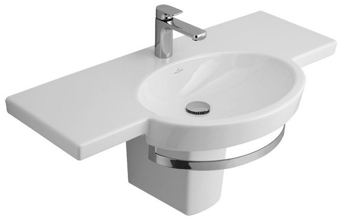 Умывальник Villeroy & Boch Variable 5153 A0