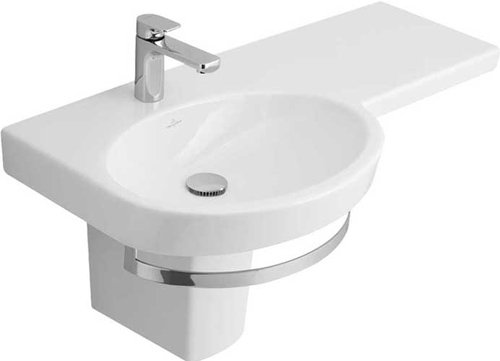 Умывальник Villeroy & Boch Variable 5158 A0