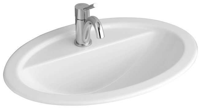 Умывальник Villeroy & Boch Loop & Friends 515550