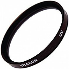 Светофильтр Vitacon UV 62mm