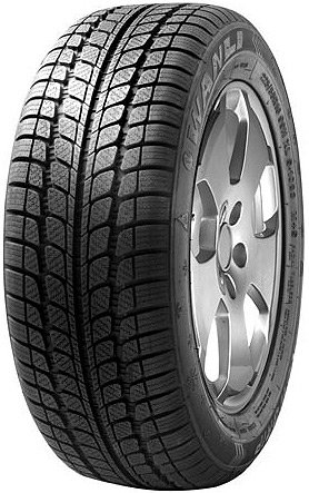 Зимняя шина Wanli Snow Grip S-1083 195/55R16 87H