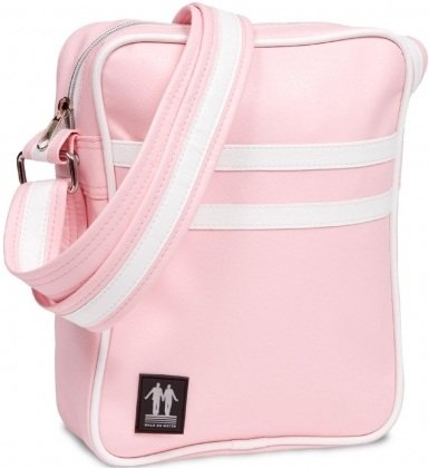 Сумка для ноутбука Walk On Water Boarding Bag 10V Pink-White (Tex 010 03 100)