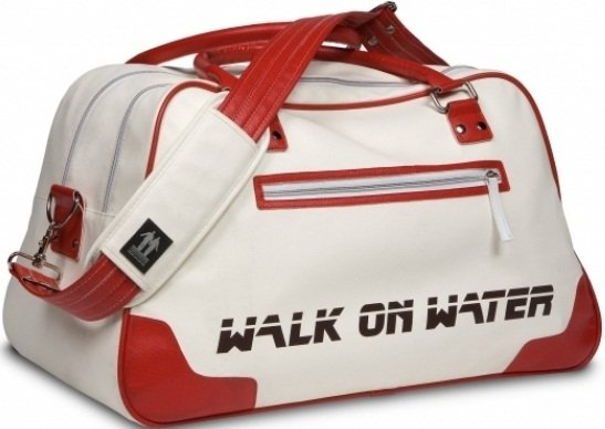 Сумка для ноутбука Walk On Water Bowler Bag Offwhite (Tex 013 01 154)