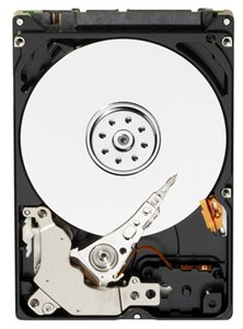 Жесткий диск Western Digital AV-25 (WD5000BUCT) 500 Gb фото