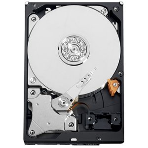 Жесткий диск Western Digital AV-GP (WD5000AUDX) 500 Gb