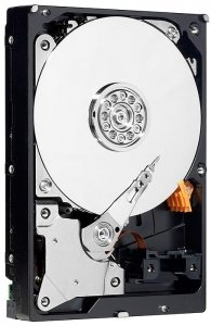 Жесткий диск Western Digital AV-GP (WD5000AVDS) 500 Gb фото