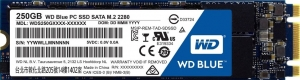 Жесткий диск SSD Western Digital Blue (WDS250G1B0B) 250Gb фото