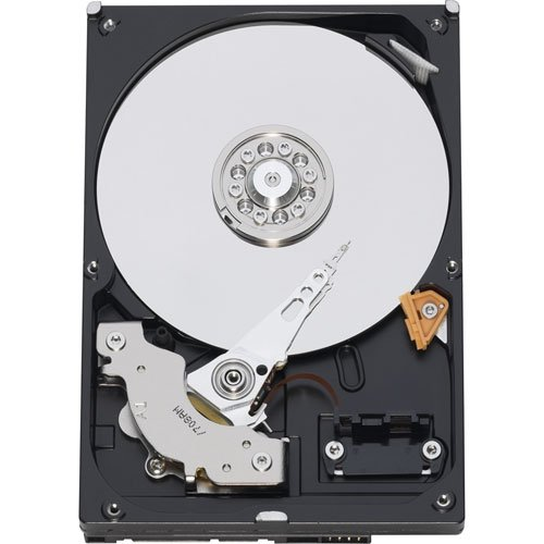 Жесткий диск Western Digital Caviar Blue (WD3200AVKX) 320 Gb