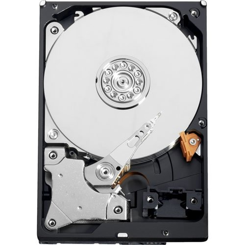 Western Digital Caviar Green (WD10EZRX) 1000 Gb фото