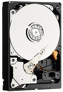 Жесткий диск Western Digital Caviar Green (WD15EARX) 1500 Gb