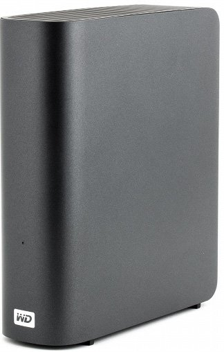������� ���������� Western Digital My Book Live (WDBACG0010HCH)