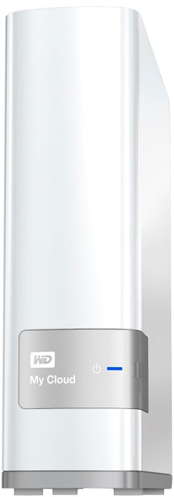 Жесткий диск Western Digital My Cloud (WDBCTL0020HWT-EESN) 2000 Gb