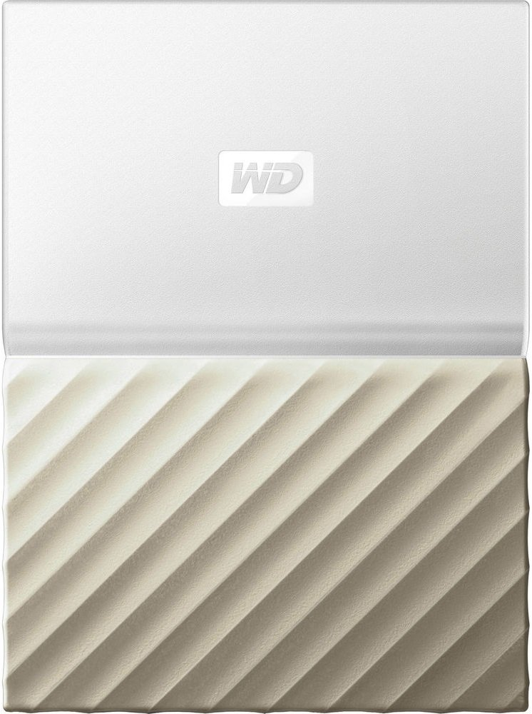 Внешний жесткий диск Western Digital My Passport Ultra (WDBFKT0040BGD) 4000 Gb фото